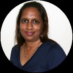 Mrs K Sivrathan