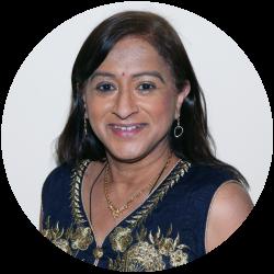 Mrs N Lakha