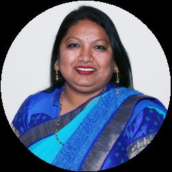 Mrs U Patel